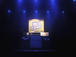 TeamEIN 2019・9・22(sun) 『MIX COMBO』に出演!